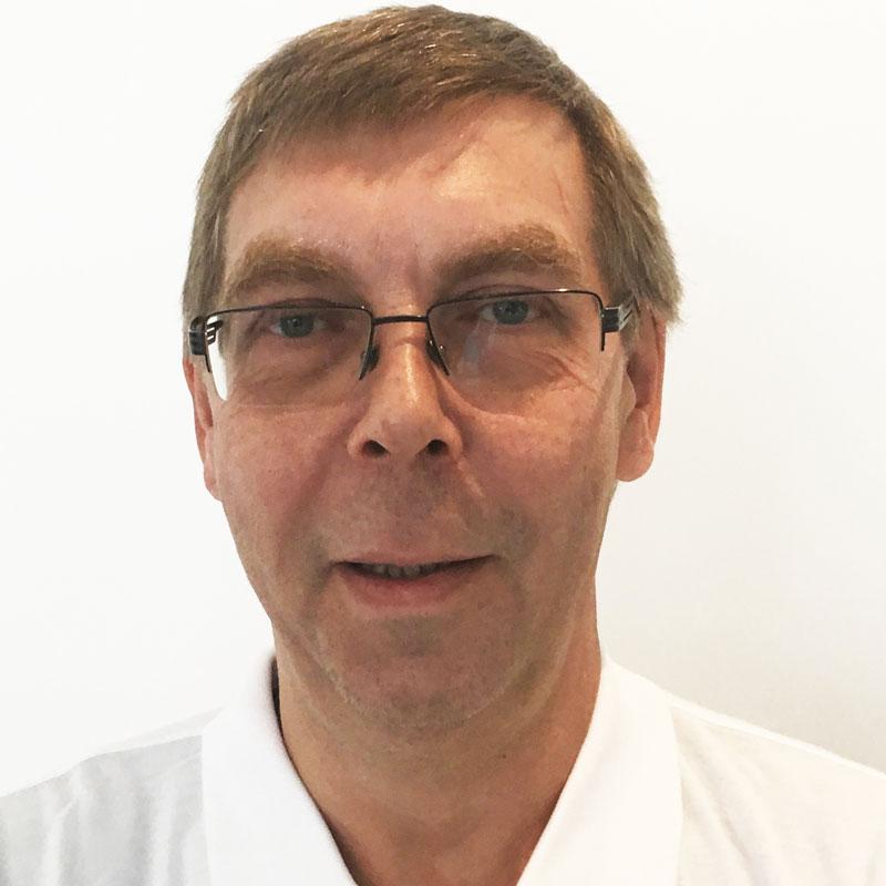 Daniel Haustein