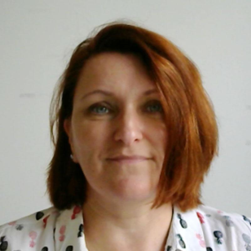 Inge Sänger-Backes