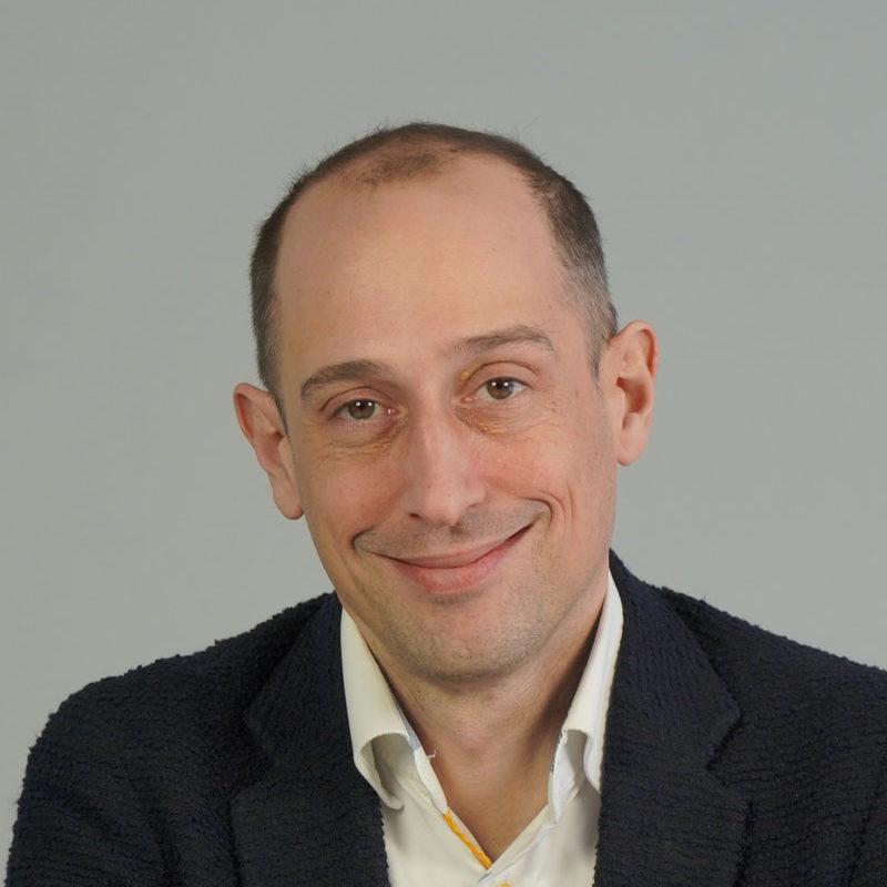 Patrick Heinker